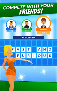 Game Spin of Fortune - Quiz APK for Windows Phone