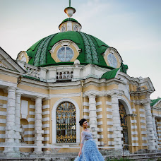 Wedding photographer Kseniya Gnatyuk (KseniaG9). Photo of 30.10.2015