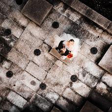 Wedding photographer Laurynas Butkevicius (LaBu). Photo of 17.11.2018