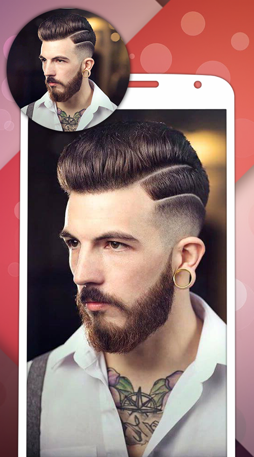 Boys Hairstyle Android Apps On Google Play - Hairstyle design dikhaye