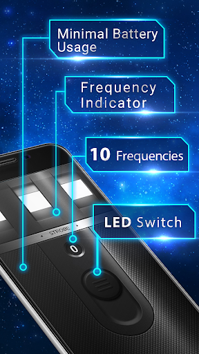 Flashlight 1.0.7 screenshots 3