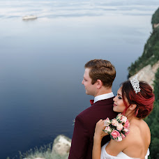 婚礼摄影师Emil Khabibullin(emkhabibullin)。12.01.2019的照片