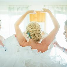 Wedding photographer Damian Przestrzelski (przestrzelski). Photo of 25.01.2016