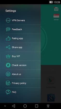 VPN Master(Free unblock proxy) 2.8.1 screenshot 49564