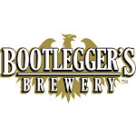 Logo of Bootlegger's 80th Anniversary Ale