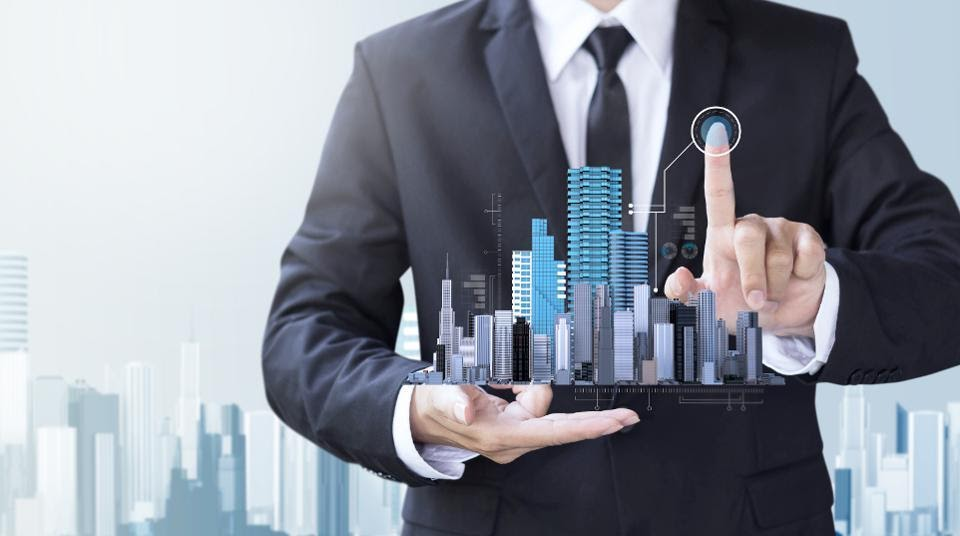 Dynamics 365 es preferido en el mercado inmobiliario, inmobiliario y inmobiliario 33