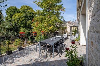 appartement à Chantilly (60)
