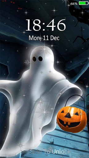 Ghost Live Wallpaper For Android Mobile9 | simplexpict1st org