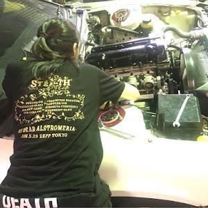 シルビア S15 specS改 SR20VE 4連スロットル仕様のエンジンのカスタム事例画像 コキキ☆NAいちごさんの2018年07月05日00:08の投稿