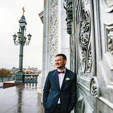Wedding photographer Mariya Bochkova (Marusinka). Photo of 30.11.2017