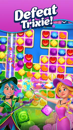 Crafty Candy – Match 3 Adventure screenshot 5