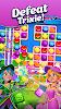 Crafty Candy – Match 3 Adventure- screenshot thumbnail
