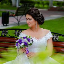 Wedding photographer Darya Dremova (Dashario). Photo of 03.12.2018