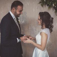 Wedding photographer Evgeniya Razzhivina (evraphoto). Photo of 10.11.2017