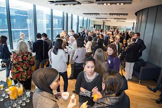 Photo: Good crowd http://www.med.monash.edu.au/cecs/events/2015-tr-symposium.html
