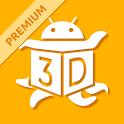 Printoid: The OctoPrint app [PREMIUM] icon