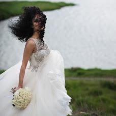 Wedding photographer Batraz Tabuty (batyni). Photo of 23.06.2017