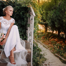 Wedding photographer Lidiya Krasnova (LidiaFoto). Photo of 31.08.2017