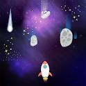 Asteroid Belt GO! icon