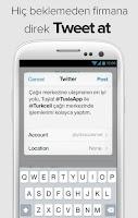Screenshot of Telefon Rehberi