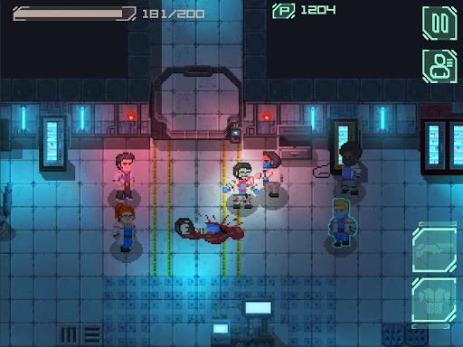 Endurance - space action modavailable screenshots 21
