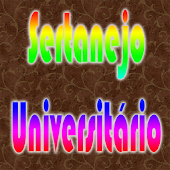 TOP100 Sertanejo Universitário