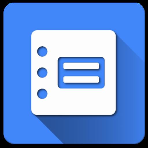 Our Budget Book (app)