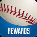 Kansas City Baseball Rewards icon