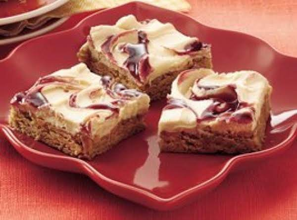 Peanut Butter And Jelly Bars Recipe