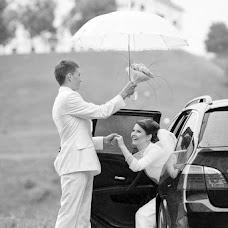 Wedding photographer Sergey Morozov (Banifacyj). Photo of 16.04.2017