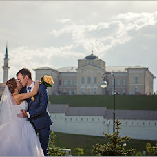 Wedding photographer Andrey Svadebnik (svadebnik). Photo of 25.07.2013