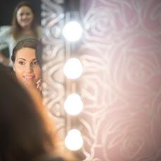 Wedding photographer Jessica Garcia (JessicaGarcia). Photo of 01.09.2016