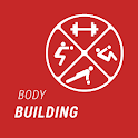 Bodybuilding Home Workout icon