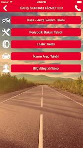 Avis Türkiye screenshot 8