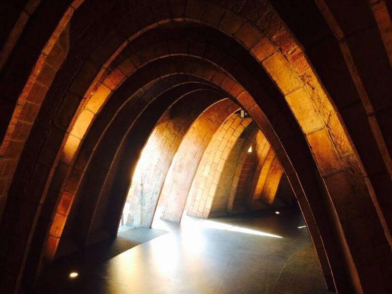 Corridoi misteriosi di alice_hoa_galli