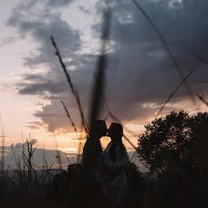 Wedding photographer Vasyok Syniuk (trybestican). Photo of 27.08.2018