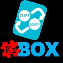 Homologador SOAT CUPS icon