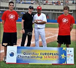 Photo: Jugador MVP del Campeonato