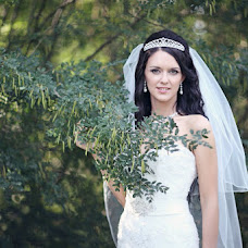 Wedding photographer Maksim Bogdanec (Maksim1705). Photo of 02.02.2017