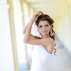 Wedding photographer Yuriy Kuzakov (Omchak80). Photo of 22.10.2014