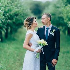 Wedding photographer Denis Shakov (Denisko). Photo of 24.09.2017