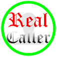 RealCaller Phone number lookup icon