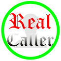 Real Caller public: lookup&id icon