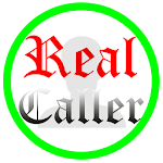 Real Caller : CALLER ID & REVERSE LOOKUP Icon