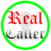 RealCaller Phone number lookup
