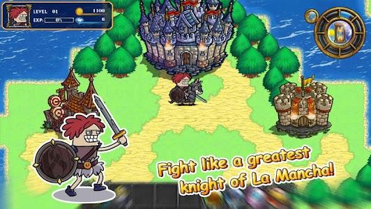 Clumsy Knight 2 v1.1 (Mod Money)