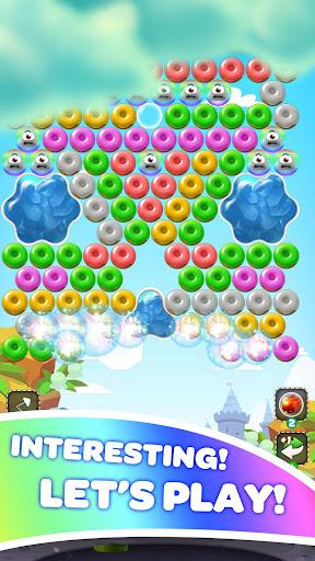 無料休闲Appのバブルの世界の夢|記事Game