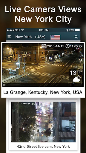 Screenshot for Earth online live world navigation in United States Play Store