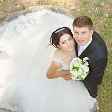 Wedding photographer Denis Macievskiy (Softspike). Photo of 30.10.2014