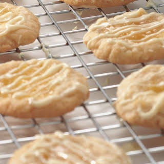 Moonbeam Cookies.